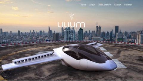 Se impulsa el plan para tener coches voladores en Europa