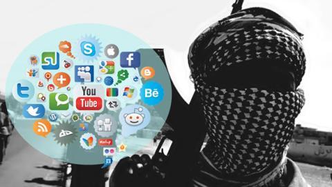 Facebook y Google se alían para eliminar contenido terrorista