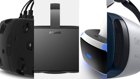 PlayStation VR ya domina el mercado de la realidad virtual