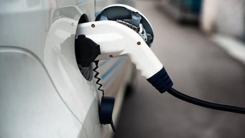 Nueva tecnología prometedora para coches eléctricos