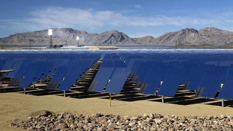 Google se alimentará exclusivamente de renovables