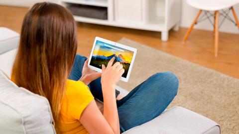 SPC Glow 10 y Glow 7, tablets low cost para los más jóvenes