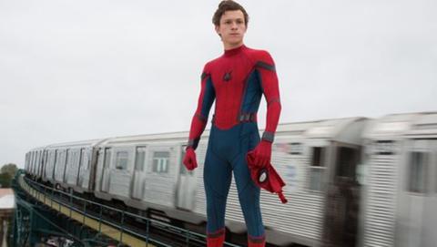Tráiler de Spider-Man: Homecoming, con el regreso de Tom Holland