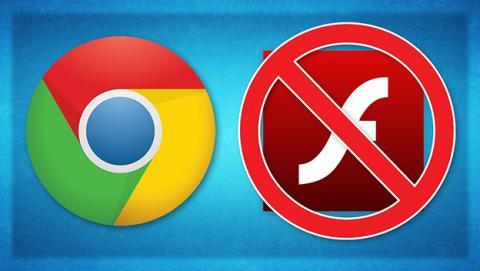 Google acaba con Adobe Flash en Chrome, y ya para todos