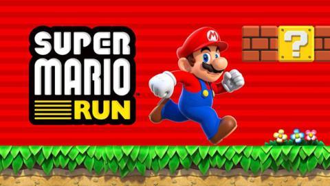 Super Mario Run requiere conexión permanente a Internet