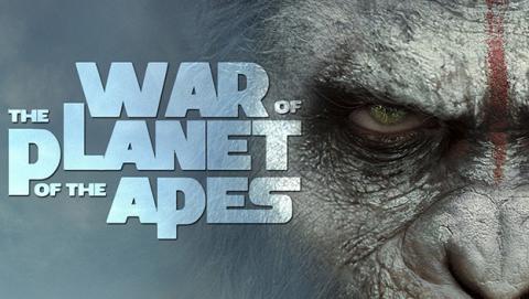 Tráiler de La Guerra del Planeta de los Simios