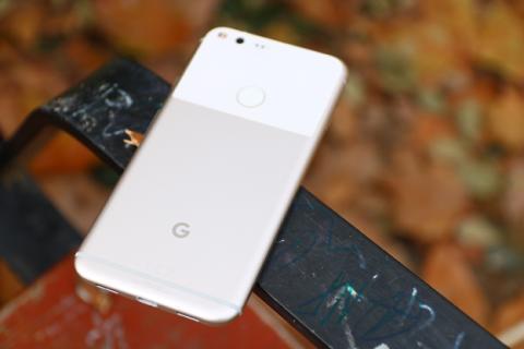 Google Pixel XL, análisis y opiniones