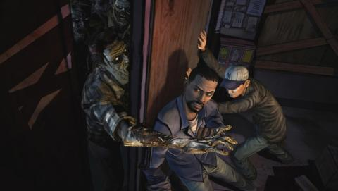 Descarga The Walking Dead Season 1 gratis para PC gracias a Amazon
