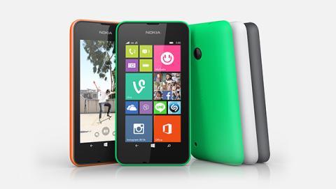 Nokia regresará con teléfonos por debajo de los 200 dólares