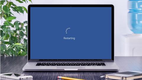Reiniciar ordenador