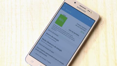 Batería Samsung Galaxy J5