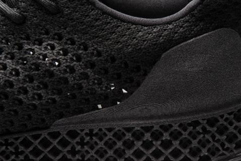 Las zapatillas de Adidas impresas en 3D