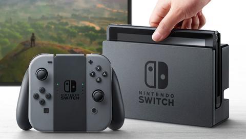 Todos los detalles finales de Nintendo Switch, el 13 de enero