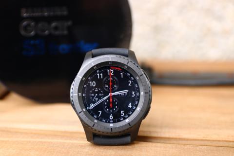 Samsung Gear S3, análisis con nuestras opiniones