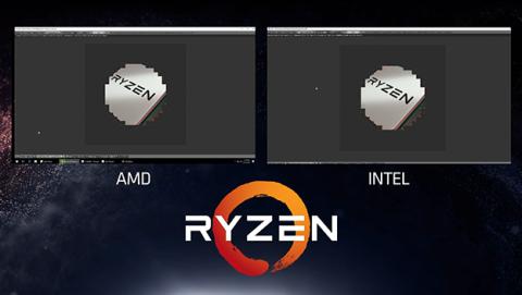 AMD Ryzen, nuevos procesadores