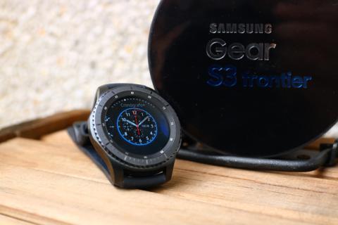 Veredicto sobre el Samsung Gear S3