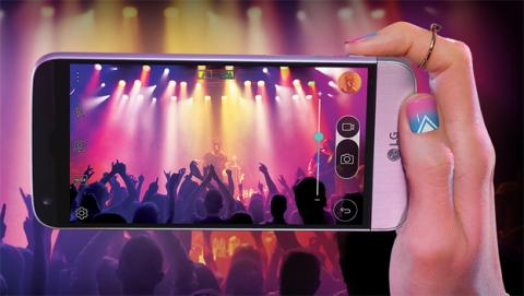 Los móviles de gama media que LG se traerá al CES 2017