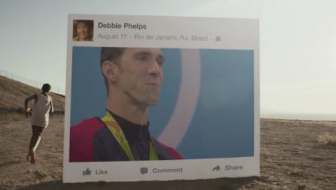Los mejores momentos del año 2016 en Facebook en tu vídeo resumen
