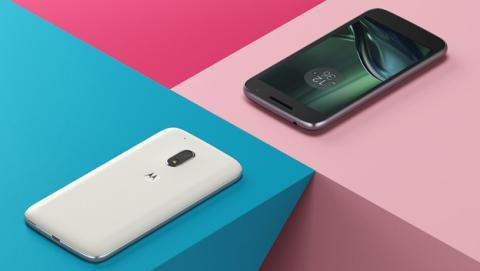 Mejores móviles gama media 2016