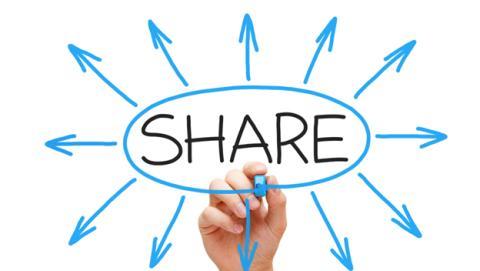 Cómo usar SHAREit para compartir archivos sin cables