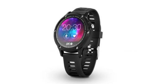 Smartwatch deportivo de SPC
