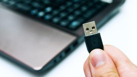 """""""Dispositivo USB no reconocido"""": Cómo solucionarlo"""