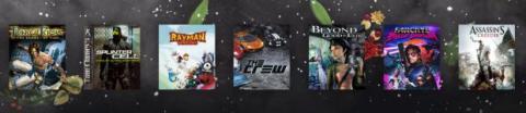 7 juegos gratis ubisoft