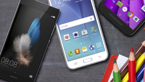 móviles en relación calidad precio de 2016