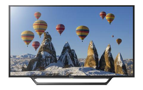 Televisor Sony KDL-32WD600