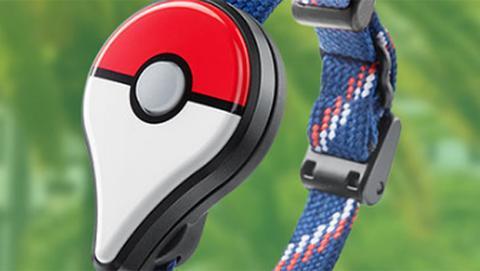 Pokémon GO llegará al Apple Watch, ¿pero cuándo?