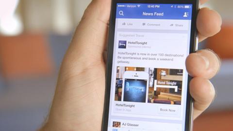 Facebook te permitirá esconder anuncios molestos