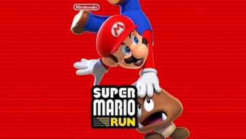 Super Mario Run, 10 millones de descargas en 24 horas