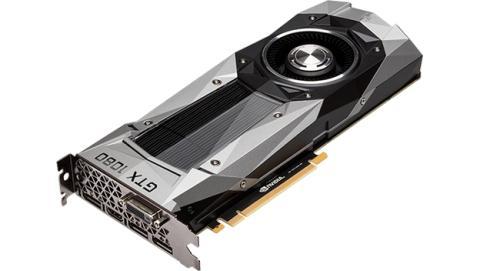 NVIDIA confirma el lanzamiento de la nueva placa GTX 1080 Ti