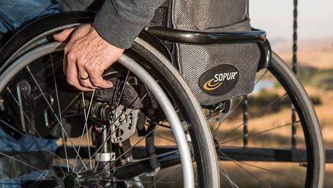Google Maps dice si un local es accesible en silla de ruedas