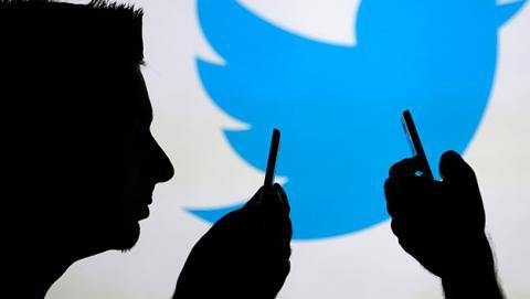 Twitter prueba con notificaciones con noticias de última hora