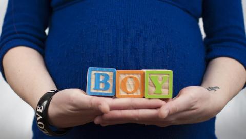 Cambios en el cerebro durante el embarazo