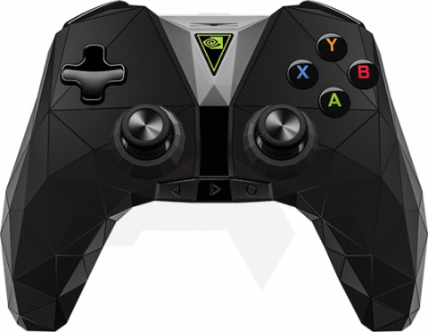 mando nueva nvidia shield android tv
