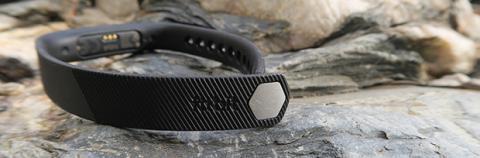 Detalle Diseño Fitbit Flex 2