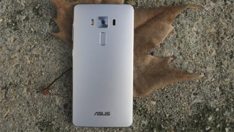 Nuestro análisis del Asus ZenFone 3 Deluxe