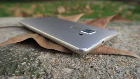Opiniones sobre el diseno del ZenFone 3 Deluxe