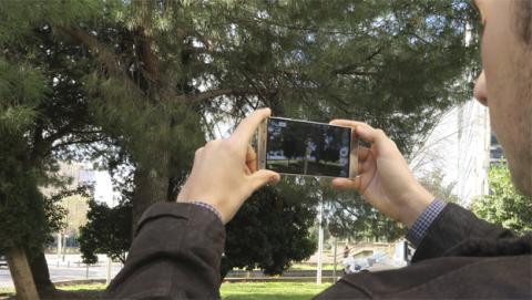 Análisis de la cámara del Asus ZenFone 3 Deluxe