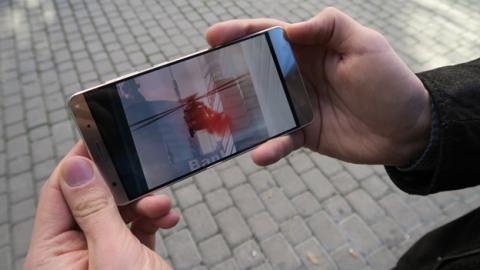 Rendimiento en juegos del Asus ZenFone 3 Deluxe