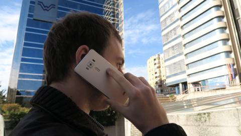 Nuestras opiniones sobre el Asus ZenFone 3 Deluxe