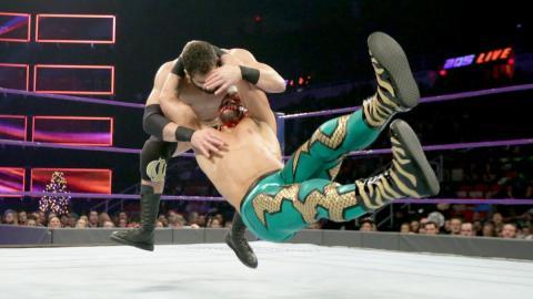 Las increíbles reglas secretas de los combates en vivo de la WWE