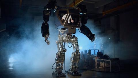 robot fukusima