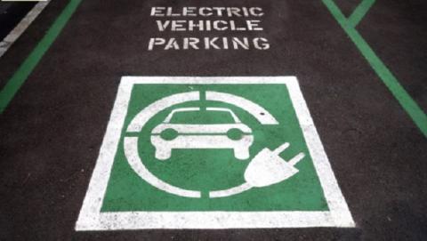 La recarga inalábrica para coches eléctricos puede ser realidad