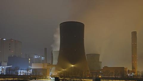 Cierre del reactor nuclear Monju en Japón