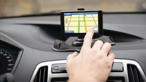 Los mejores sistemas de navegación GPS para el coche