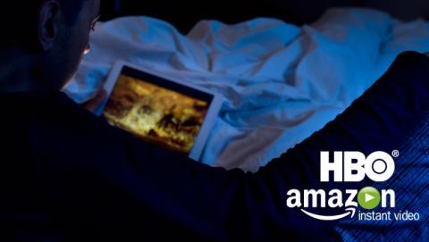 Comparación Amazon Prime Video y HBO España