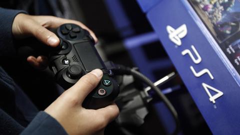 Ofertas de Navidad de juegos de PS4 en la PlayStation Store